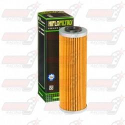 Filtre à huile HIFLOFILTRO HF159