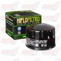 Filtre à huile HIFLOFILTRO HF165