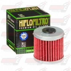 Filtre à huile HIFLOFILTRO HF167