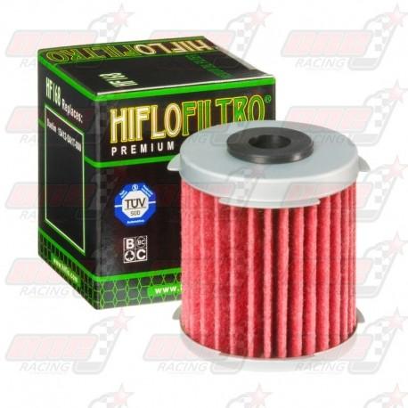 Filtre à huile HIFLOFILTRO HF168