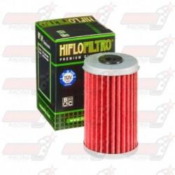 Filtre à huile HIFLOFILTRO HF169