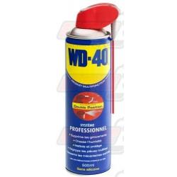 Produit multifonction WD-40 (500 ml)