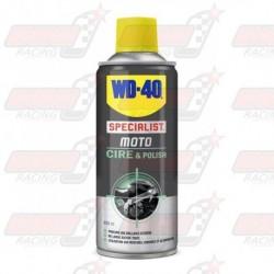 Cire et polish WD-40