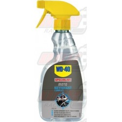 Nettoyant complet moto WD-40 (500 ml)