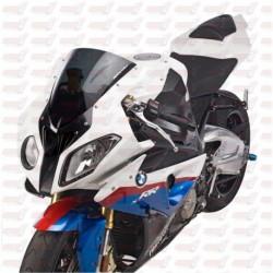 Bulle HotBodies Racing fumée pour BMW S1000RR (2010-2014)