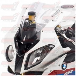 Bulle HotBodies Racing transparente pour BMW S1000RR (2010-2014)