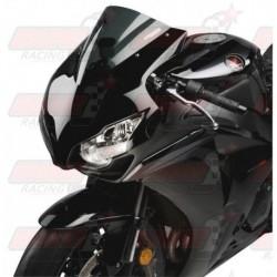 Bulle double courbures HotBodies Racing fumée pour Honda CBR1000RR (2008-2011)