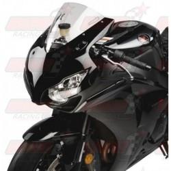 Bulle double courbures HotBodies Racing transparente pour Honda CBR1000RR (2008-2011)