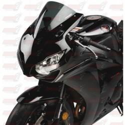 Bulle HotBodies Racing fumée pour Honda CBR1000RR (2008-2011)