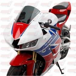 Bulle HotBodies Racing fumée pour Honda CBR600RR (2013-2018)