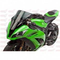 Bulle HotBodies Racing fumée pour Kawasaki ZX10R Venom (2011-2015)