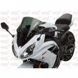 Bulle HotBodies Racing fumée pour Kawasaki Ninja 650 Venom (2012-2016)