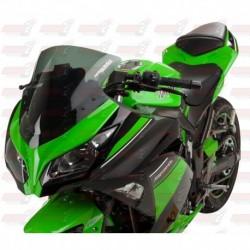 Bulle HotBodies Racing fumée pour Kawasaki Ninja 300 (2013-2017)