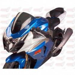 Bulle HotBodies Racing fumée pour Suzuki GSX-R1000 (2009-2016)