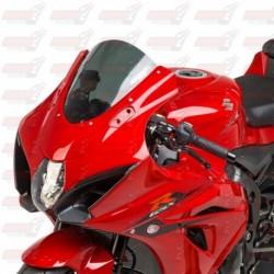 Bulle HotBodies Racing fumée pour Suzuki GSX-R1000 (2017)