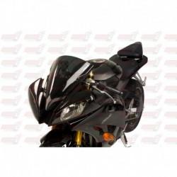 Bulle HotBodies Racing fumée pour Yamaha YZF-R6 (2008-2016)