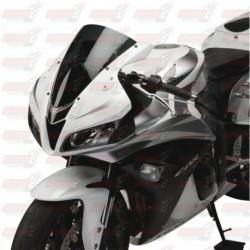 Bulle HotBodies Racing fumée pour Honda CBR600RR (2007-2012)