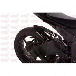 Lèche roue HotBodies Racing couleur Black (8) pour Kawasaki ZX6R (2009-2014)