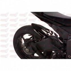 Lèche roue HotBodies Racing couleur Passion Red (26) pour Kawasaki ZX6R (2010 et 2012)