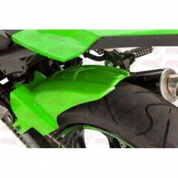 Lèche roue HotBodies Racing couleur Pearl Stardust White (99) pour Kawasaki Ninja 300 (2013-2015)