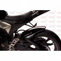 Lèche roue HotBodies Racing couleur Black (8) pour Suzuki GSX-R1000 (2009-2014 et 2016)