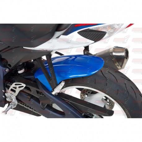 Lèche roue HotBodies Racing couleur Pearl Mirage White (50) pour Suzuki GSX-R 600 (2011)