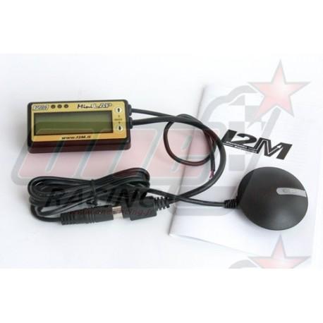 Chronomètre I2M MiniLAP