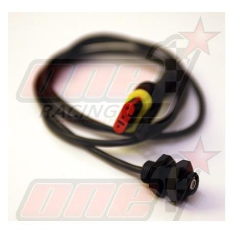 Capteur de pression de frein I2M