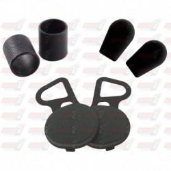 Ensemble de fournitures SENA 10U pour casque Shoei GT-Air/Neotec