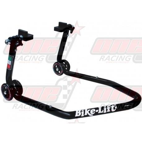 Béquille arrière Bike Lift noire démontable