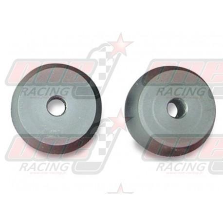 Adaptateurs pour équilibreuse statique Bike Lift pour roues monobras (Ducati, Honda, Triumph, KTM)
