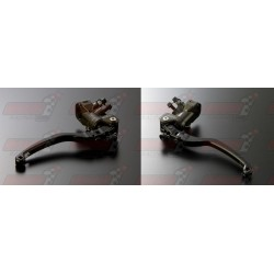 Maître cylindre de frein Galespeed GSRM16-17-SA type RM (Racing Mastercylinder)