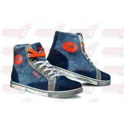 Chaussures Sidi Basket Loisir Insider bleu