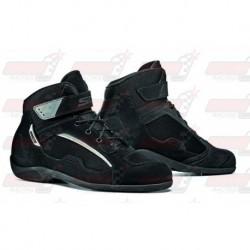 Chaussures Sidi Duna noire / noire