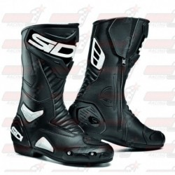 Bottes Sidi Performer noire / blanche