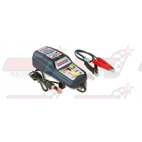 Chargeur Tecmate OptiMate 4 DUAL Program TM-340