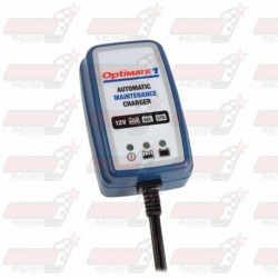 Chargeur Tecmate OptiMate 1 Global TM-400