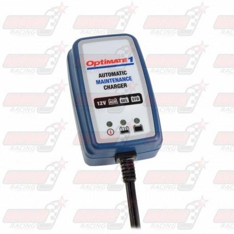 Chargeur Tecmate OptiMate 1 Global TM-400