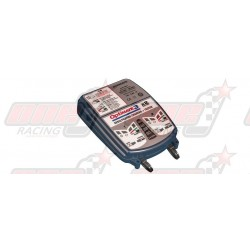 Chargeur Tecmate OptiMate 3 X2 TM-450