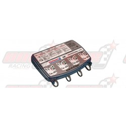 Chargeur Tecmate OptiMate 3 X4 TM-454