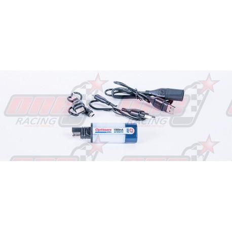 Chargeur Tecmate USB TecMate O-100