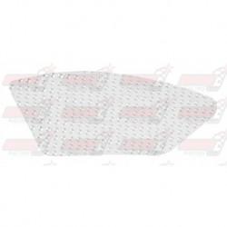 Grip de réservoir Eazi Grip série Evo couleur claire pour Aprilia Caponord 1200 / 1200 Rally (2013-2018)