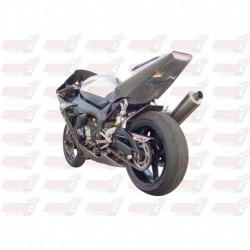 Passage de roue Hotbodies à peindre avec clignotants leds pour Yamaha YZF-R1 (2002-2003)
