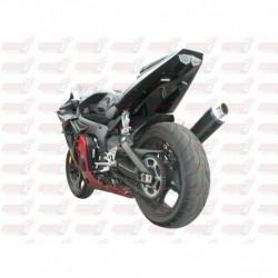 Passage de roue Hotbodies à peindre avec clignotants leds pour Yamaha YZF-R6 /S (2003-2009)