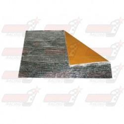 Plaque pare-chaleur adhésive Acousta-Fil - dimensions : 200x300mm