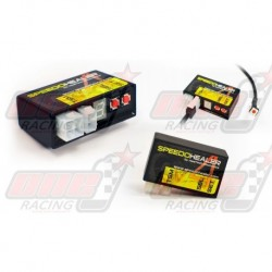 Calibreur de vitesse HealTech SpeedoHealer V4 pour Cagiva / Kawasaki / Suzuki 1