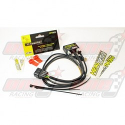Boitier de contrôle d'injection HealTech FI Tuner pro pour Kawasaki / Suzuki 1
